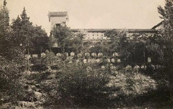 Quinta Julieta c.1910 _ Curiosa imagen de la finca conocida … _ Flickr_files