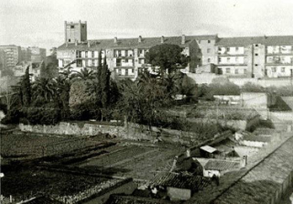 Torre de Pina Ca.1960