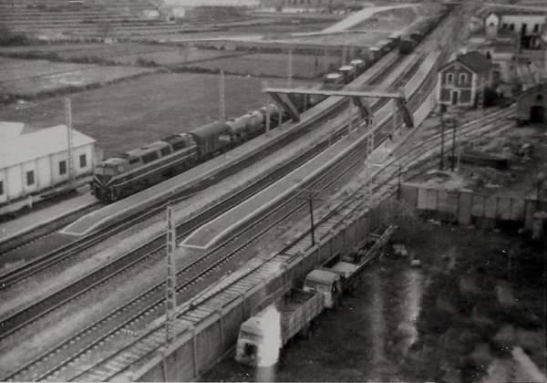 4-Estación de Miraflores 1975