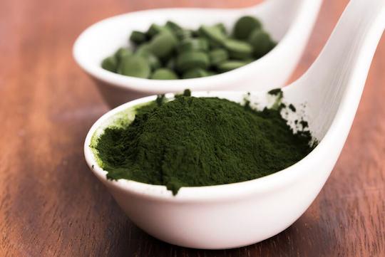 Chlorella: propiedades, beneficios y uso en la cocina