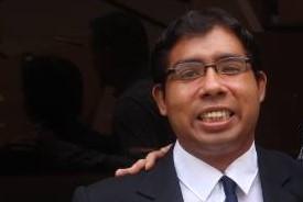 Guillermo Salvador Saldarriaga Staff de Siente Trujillo