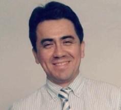 Director de Siente Trujillo Valery Bazán Rodríguez