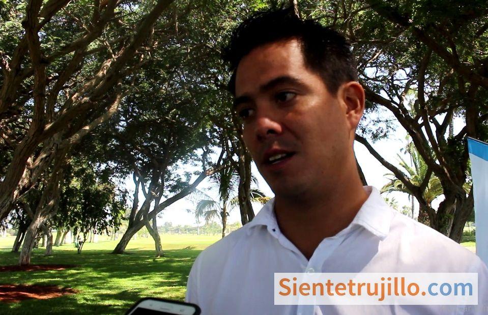 Golf y Country Club Trujillo