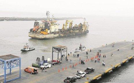 Gobierno Regional La Libertad Puerto Salaverry