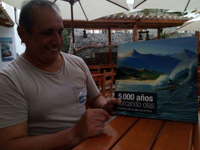 Carlos Antonio Ferrer