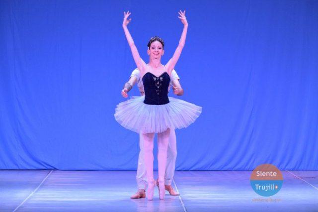 Festival Internacional de Ballet Trujillo 2018
