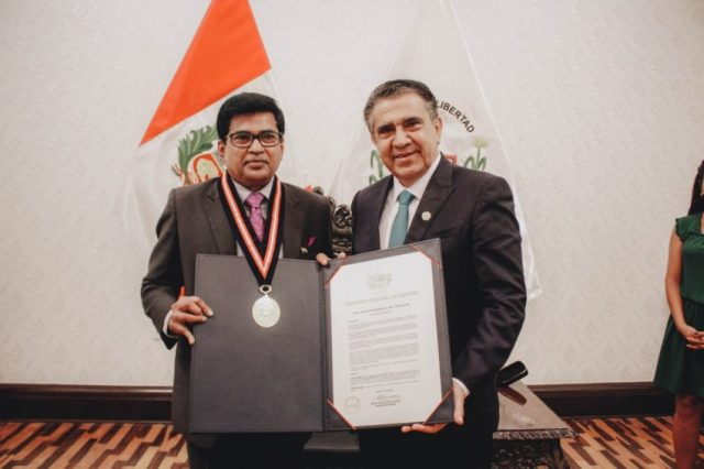 Trujillo Mandarapu Subbarayudu