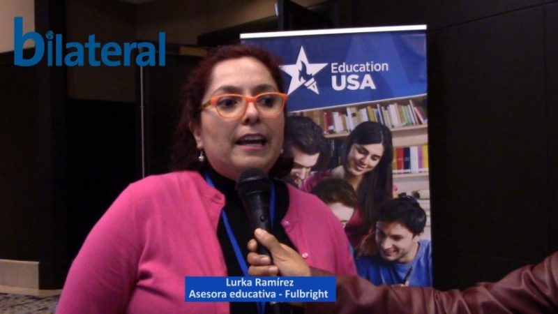Becas Fulbright UNT
