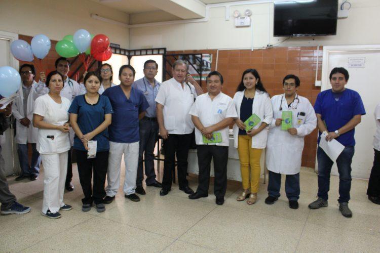 Hospital Belén de Trujillo