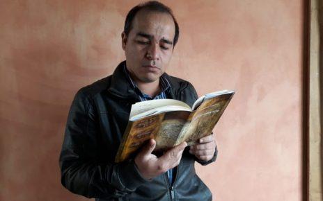 Cuento liberteño Carlos Santa María