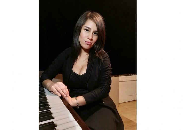 Elizabeth Gil Diaz
