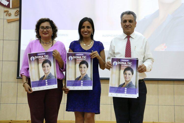 Premios Dona Tic