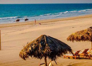 Oltursa playas peruanas