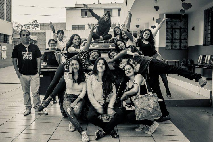 EmpoderArte taller de cine