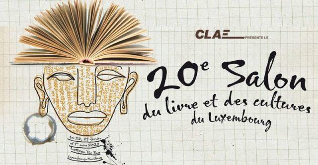 Salón del Libro de Luxemburgo 2020