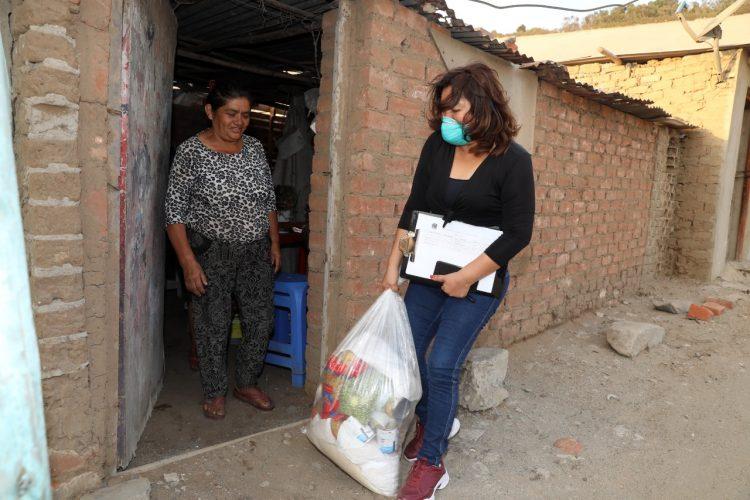 ambulantes de Trujillo