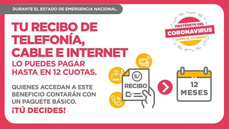 Comunicaciones en Trujillo