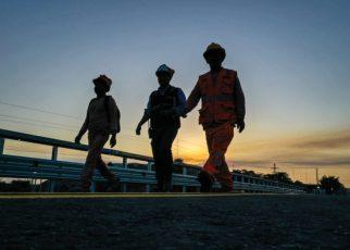 Las obras comprometen una inversión superior a los S/ 4,084 millones y reactivará 3500 empleos. Entre los proyectos figuran carreteras en La Libertad.