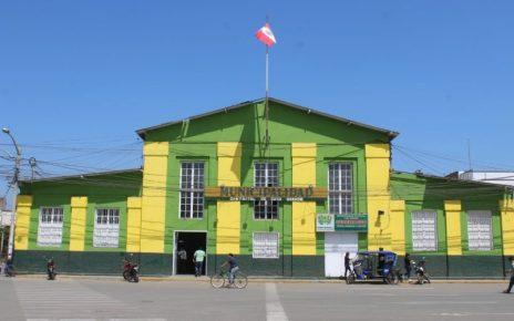 Distrito de Casa Grande