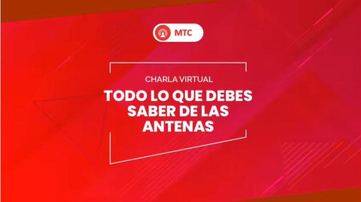 antenas 5G en Perú