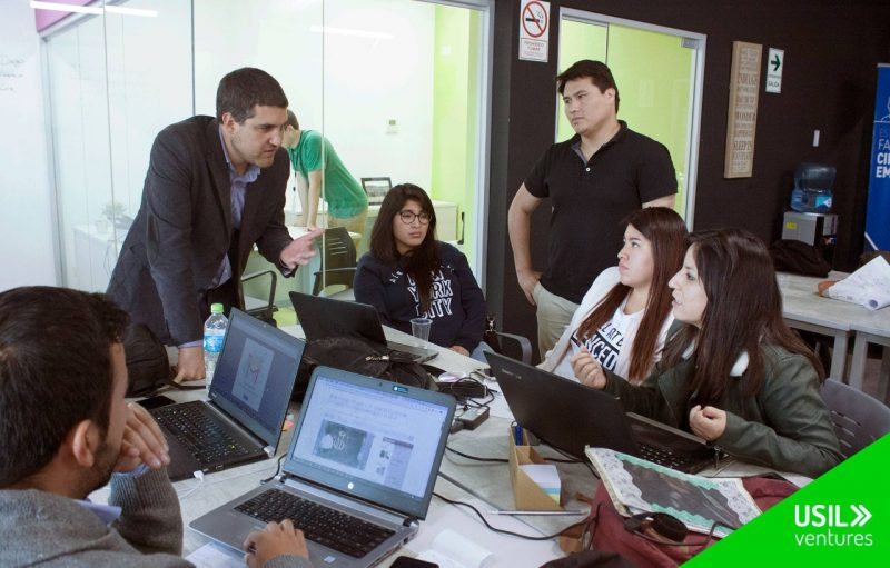 USIL Ventures Biostartup 2020
