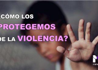 los niños y la violencia en trujillo