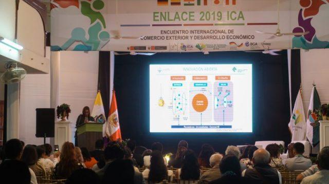 ENLACE 2019 Cámaras de comercio regionales del Perú