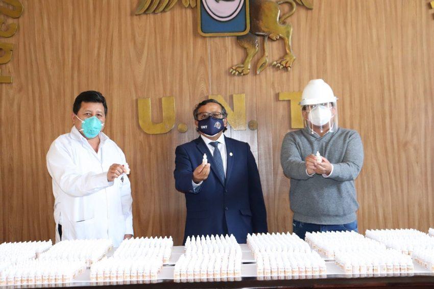 Hospital Regional de Tumbes UNT