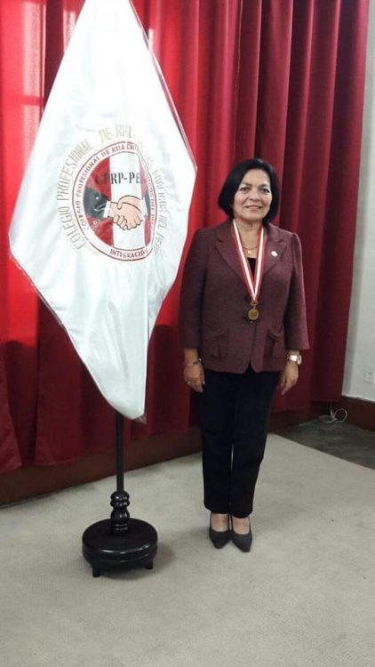 Ana Cecilia Luna García comunicacion digital en trujillo