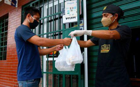 Evita el Coronavirus en Trujillo