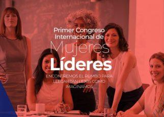 Congreso Internacional de Mujeres Líderes 2020