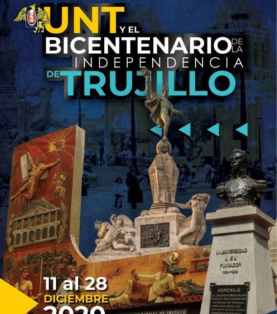 Bicentenario de la Independencia de Trujillo