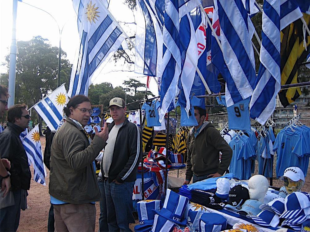 4 Days: Futbol Carnival (3/3)