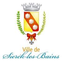 Image : Blason ville de Sierck-les-Bains