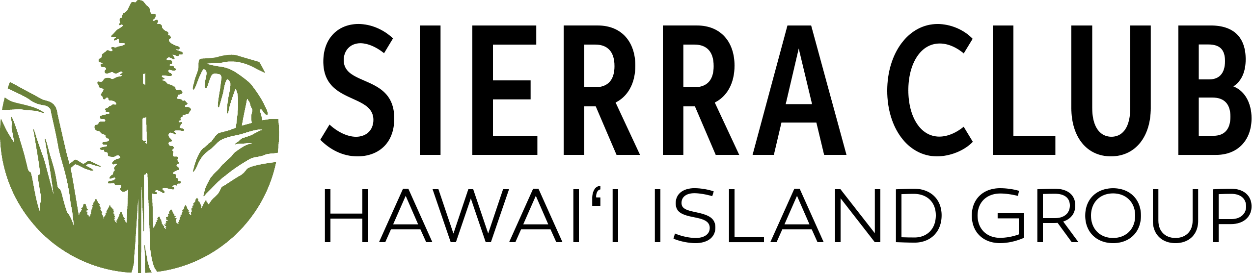 Sierra Club Hawaiʻi Island Group