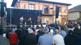 Ensemble Sangineto - Valgañón, La Rioja 2014 -