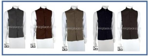 Men coats