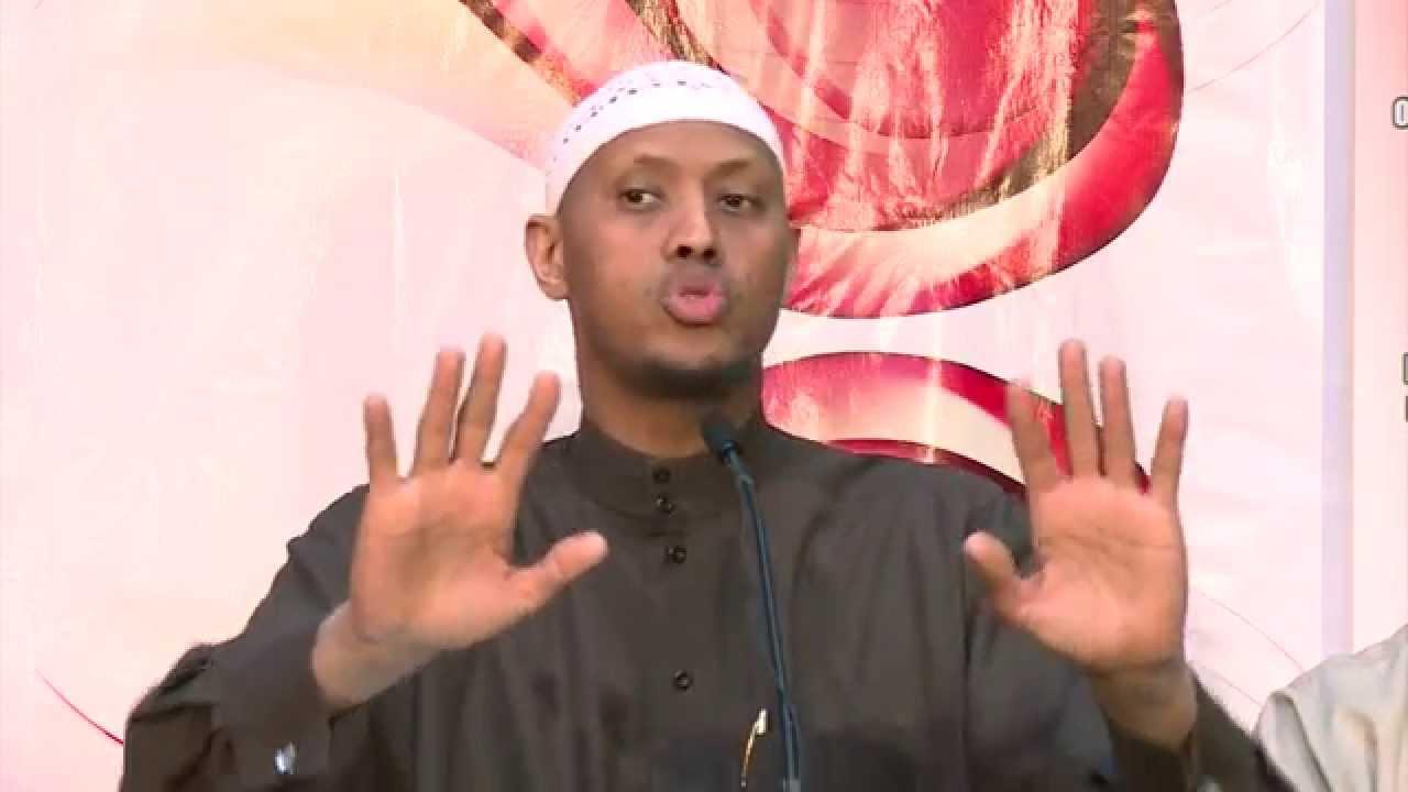 Halal dating said rageah age