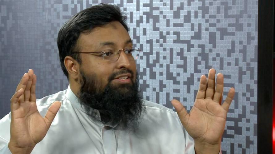 Tawfique Chowdhury