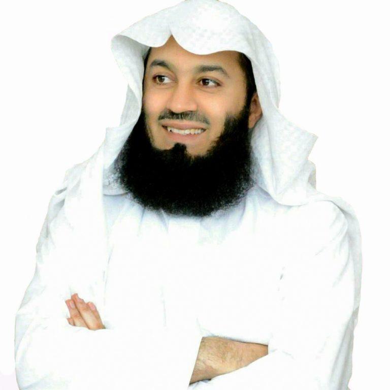 Halal dating Mufti menk dating død kjæreste bror