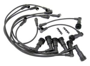 Porsche Parts Spark Plug Wire Set, 928 (7884)