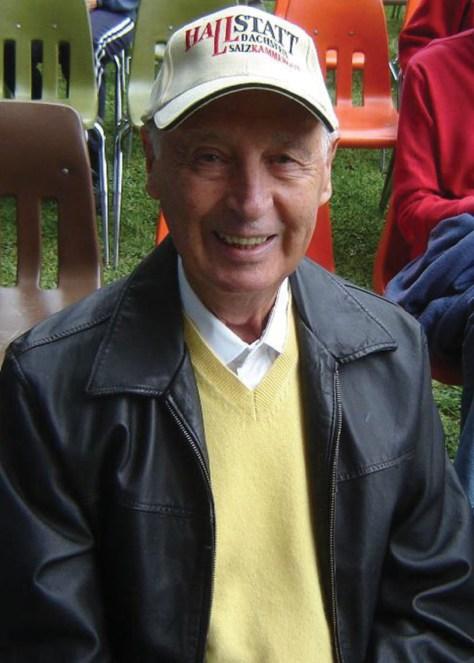 George Enyedi