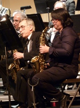 Spring Concert, Sierra College