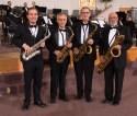 Saxophones, November 2015