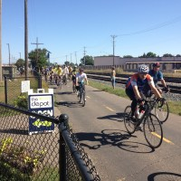 Bike Tour of Southwest Light Rail Corridor