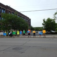 Action for Clean Energy at Xcel's Rate Case Hearing - June 23rd, 2014
