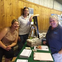 Sierra Club at the Olmsted County Fair