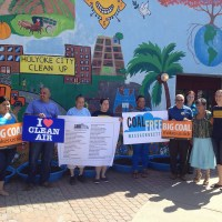 Environmental Justice in the Clean Power Plan