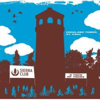 Sierra Club Tour de Tours: 20th Annual Bike Tour coming soon on Saturday, September 19th