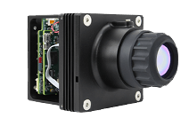 Image of Vayu HD camera by Sierra-Olympic